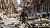 Ảnh: SDF dồn sức diệt sạch phiến quân IS ở Raqqa