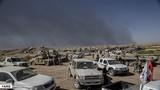 Ảnh: Quân đội Iraq giải phóng nhiều khu vực ở tỉnh Kirkuk