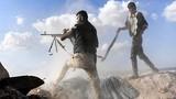 Lộ mục tiêu kế tiếp của Quân đội Syria sau Albu Kamal