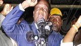 Ông Mnangagwa nhậm chức Tổng thống Zimbabwe