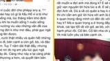 Cô gái Hà Nội quyết chờ bạn trai ngồi tù 7 năm trở về