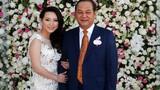 Đại gia Cà Mau lên tiếng về đám cưới khủng của con gái