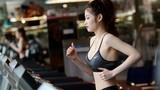 Bài tập gym giúp 9X có vòng eo 60 cm