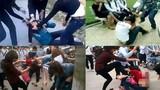 Nữ sinh đánh hội đồng ở Huế: Như đòn thù xã hội đen