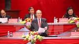 Thông cáo báo chí Ngày làm việc thứ ba Đại hội Đảng XII