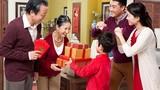 7 phong tục không thể thiếu cho năm mới may mắn tròn đầy
