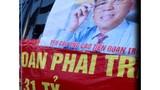 Ly kỳ vụ án đòi nợ giữa hai đại gia Việt có thú chơi máy bay