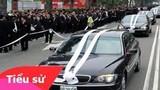 Lễ tang kinh dị của ông trùm than thổ phỉ ở Quảng Ninh