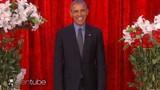 Tổng thống Obama làm thơ tình tặng vợ