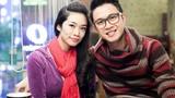 Nhật Tinh Anh và chuyện tình 15 năm với bạn gái doanh nhân