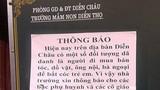 Cảnh báo nạn bắt cóc trẻ em trên địa bàn Nghệ An