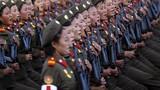 Điều chưa bao giờ biết về Quân đội Triều Tiên