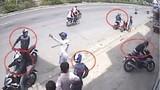 Liều lĩnh dàn cảnh va quẹt rồi cướp xe máy ở Sài Gòn