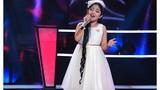 Những mái tóc dài nhất sân khấu Giọng hát Việt nhí