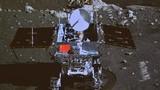 Cuộc thám hiểm Mặt Trăng của tàu thăm dò Trung Quốc