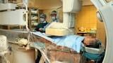 Nút mạch điều trị u xơ tiền liệt tuyến