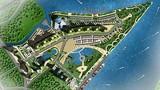 Toàn cảnh khu đất siêu dự án 6 tỷ USD gần sông Sài Gòn