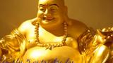 5 vị trí đắc đạo đặt tượng Phật Di Lặc sẽ hái tài lộc