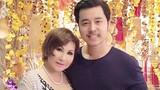 Điều ít biết về bạn gái tỷ phú U60 của Vũ Hoàng Việt