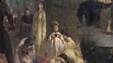 Cuộc đời nghiệt ngã của các phi tần sau khi hoàng đế qua đời