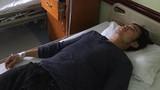 Vũ Hoàng Việt nhập viện cấp cứu, bạn gái U60 phản ứng thế nào?