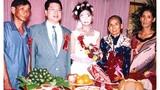 Cô dâu Việt bị chồng hại chết vì không đẻ được con trai
