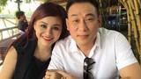 Diễn viên hài Lê Giang có bạn trai mới sau hai lần đò