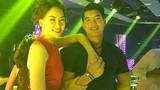 Trương Nam Thành cầu hôn bạn gái đầy bất ngờ trong đêm tiệc