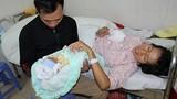 Mẹ bệnh tim nguy kịch cương quyết bảo vệ con trong bụng