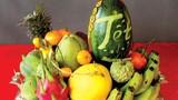 Những loại quả rước lộc và tán lộc trên ban thờ ngày Tết