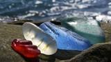 """Kỳ diệu bãi biển chứa hàng tỷ viên """"đá quý"""" ở Nga"""