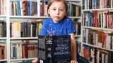 Thần đồng 6 tuổi thông thạo 7 ngôn ngữ, đọc suy nghĩ người khác