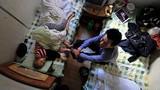 Khó tin cuộc sống ở những ngôi nhà nhỏ nhất thế giới