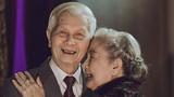 Câu chuyện tình già khiến giới trẻ xúc động ngày Valentine