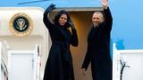 Vợ chồng cựu Tổng thống Obama ngày càng giàu nhờ điều này