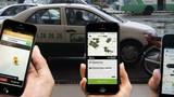 Thuê ôtô chạy Grab, Uber: 3 tháng bán luôn xe máy bù nợ