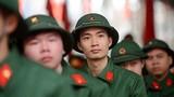 Có được đăng ký thi cả trường công an và quân đội?