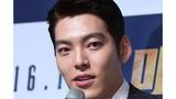 """Hóa trang quá giống tội phạm, Kim Woo Bin suýt """"bóc lịch"""" thật"""