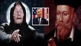 """""""Giật mình"""" những lời tiên tri chính xác khủng khiếp về nước Mỹ"""