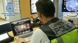 Cảnh sát Tây Ban Nha phá đường dây bán trinh nữ giá hơn 5.000 USD
