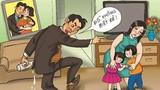 Quyết lấy gái gọi để có con trai và cái kết đáng đời