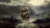 Bí ẩn 135 năm rùng rợn con tàu ma Mary Celeste