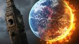Cảnh báo khí hậu Trái Đất thảm khốc trong 10 năm tới