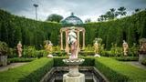 Đẹp tuyệt mỹ vườn thực vật Nong Nooch ở Thái Lan
