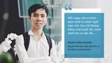 Từ 9x thủ khoa đến người Việt Nam đầu tiên tìm ra lỗ hổng Facebook