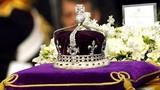 Những báu vật vô giá của Hoàng gia Anh