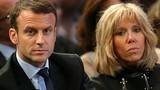 """Cận cảnh """"người tình cổ tích"""" của ứng viên tổng thống Pháp"""