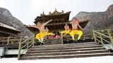 3 cái nôi cỏ võ thuật Trung Quốc