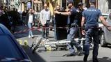 Trùm mafia khét tiếng bị bắn chết khi đang đạp xe