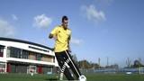 Gareth Bale tiết lộ bí quyết sút phạt